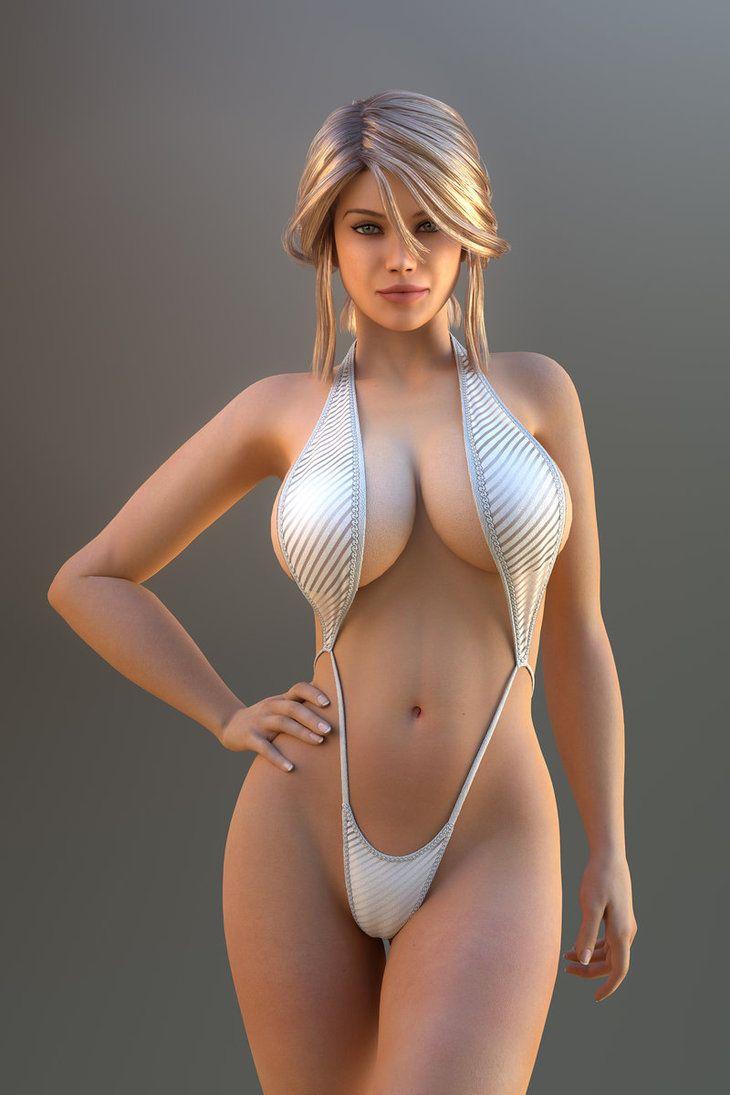Photoshop sexy women