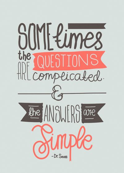 Dr. Seuss Quote Ideas For Font For New Website. I Love This Combination Of