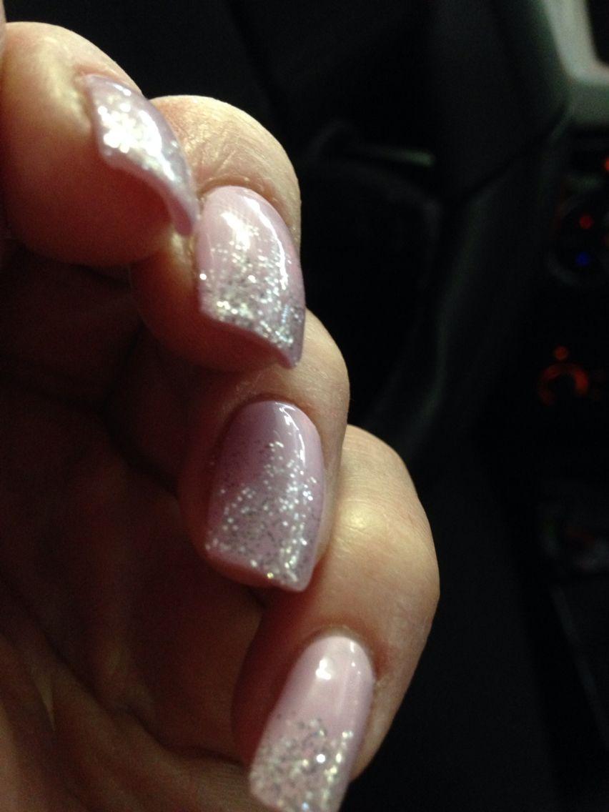 krompulver naglar