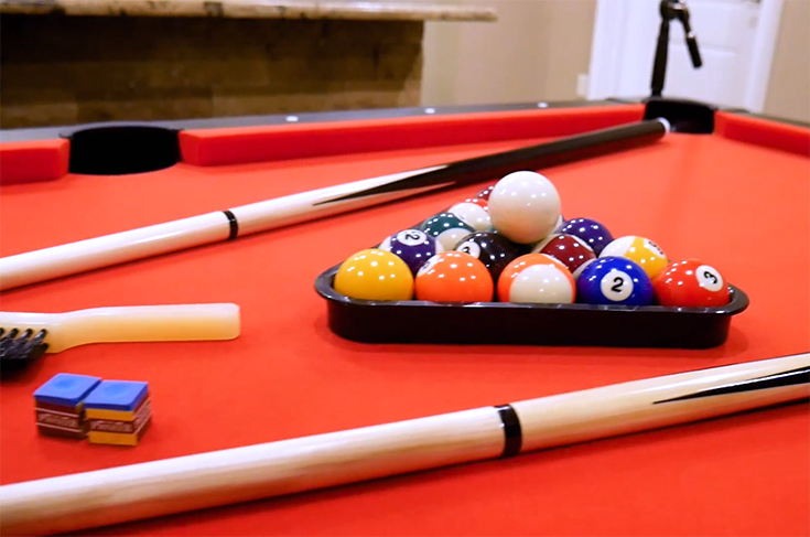10 Best Pool Tables In 2020 Comparison And Overview Best Pool Tables Pool Table Cool Pools