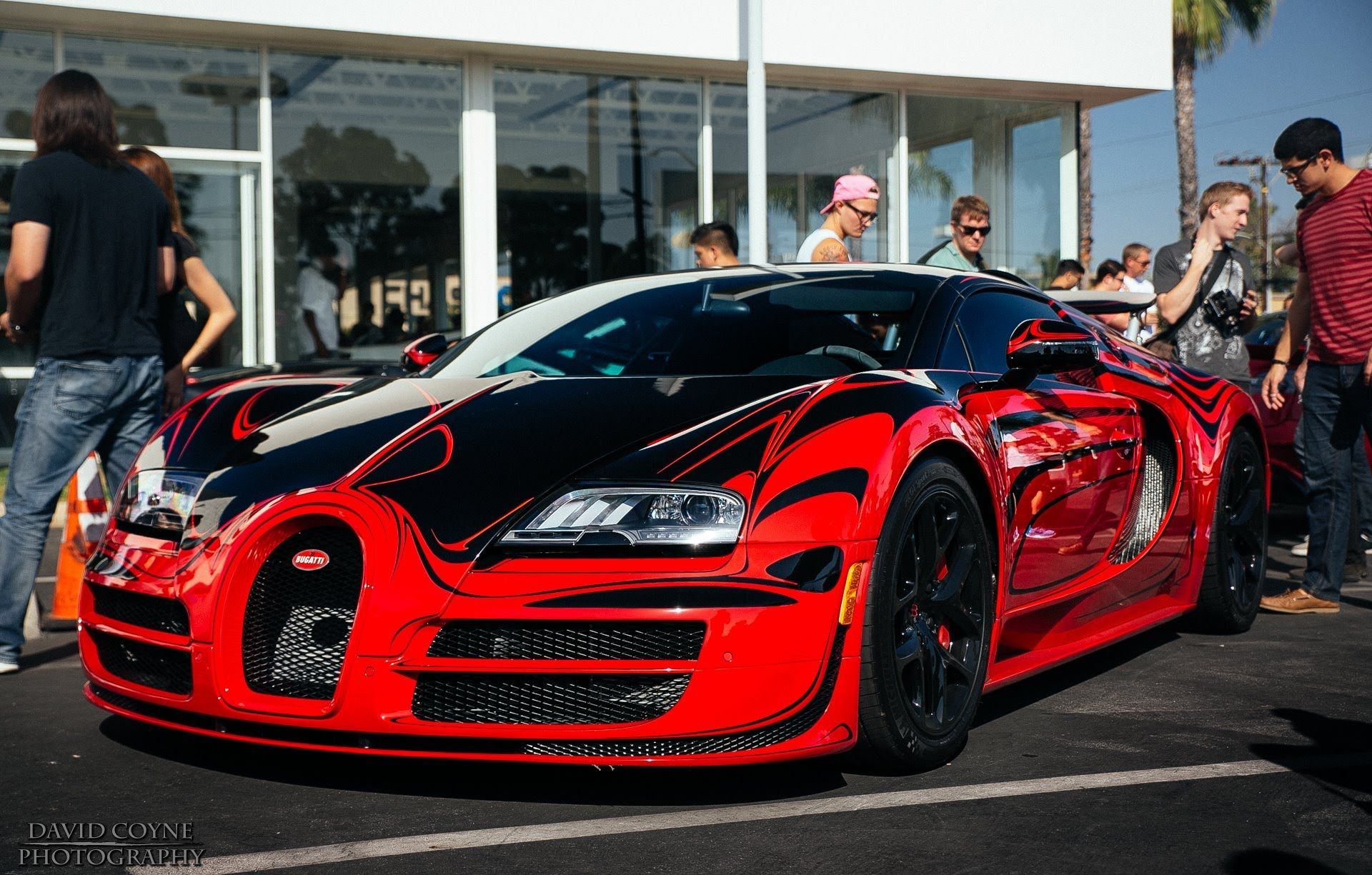 Rare Bugatti Veyron Vitesse L Or Style Red Black Bugatti Veyron Supercar Car Lamborghini Newportbeach Bugatti Veyron Bugatti Bugatti Veyron Vitesse