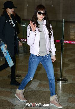 Seohyun from GIRLS' GENERATION