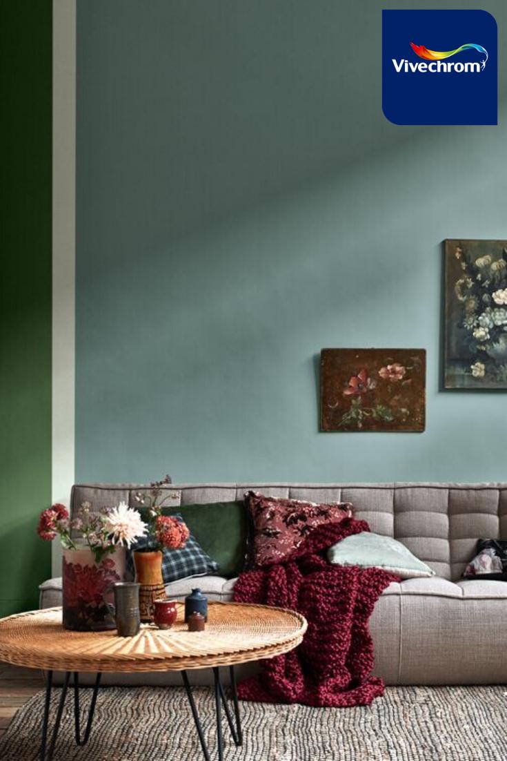 Vivechrom Xrwma Ths Xronias 2020 Droserh Xaraygh Saloni Dulux Colour Living Spaces Interior