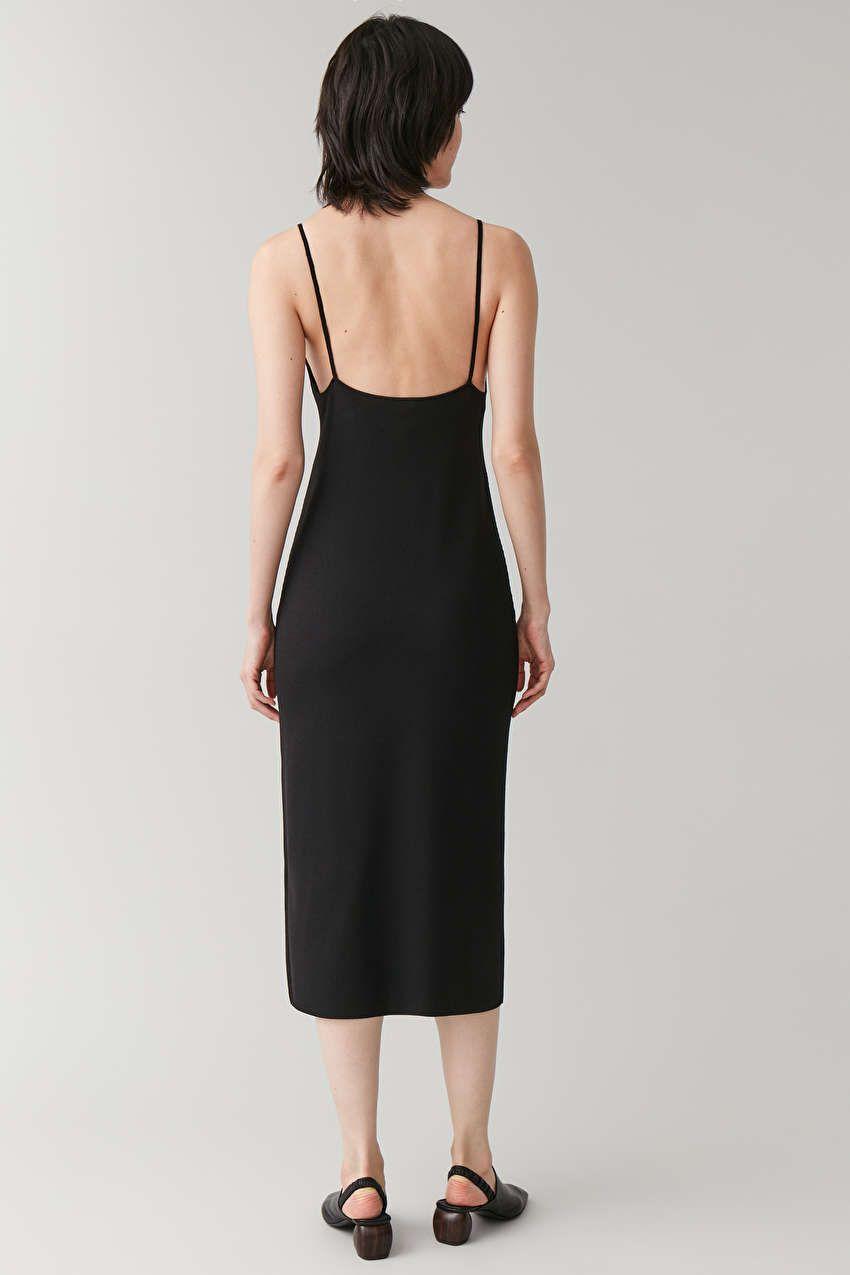 Productpage Slip Dress Dresses Fashion [ 1275 x 850 Pixel ]