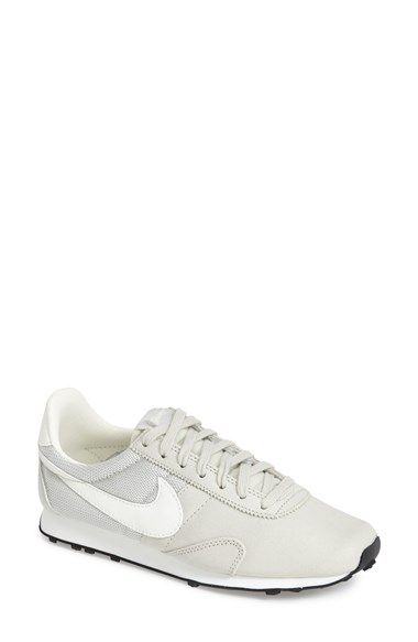 da74b81e5acb Free shipping and returns on Nike  Pre Montreal  Sneaker (Women) at  Nordstrom.com. Lightweight fabric panels perfect the vintage vibe of a  low-profile ...