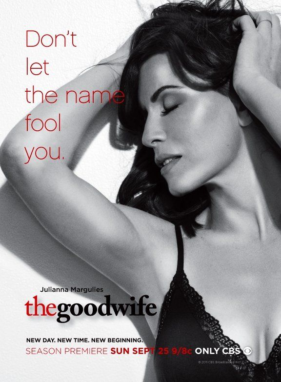 The Good Wife Photos Don T Let The Name Fool You On Cbs Com Good Wife Best Tv Shows Watch Tv Shows
