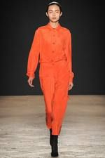 Francesco Scognamiglio Fall 2014 Ready-to-Wear Collection on Style.com: Complete Collection