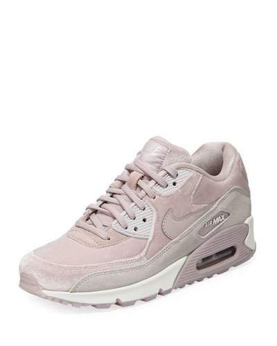 Nike Air Max 90 LX Mixed Sneakers | zapatillas ' ' | Zapatos
