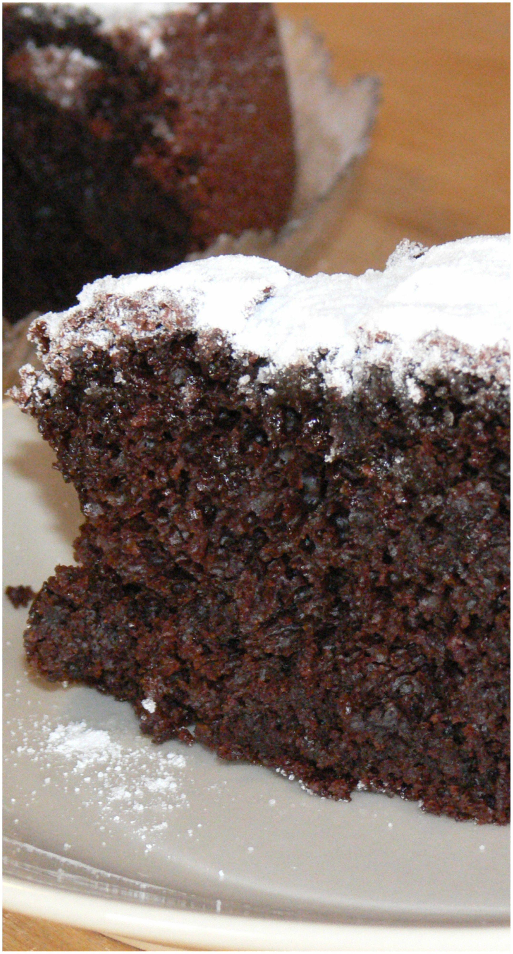 Ricetta Dolci Senza Uova.Torta Al Cacao Morbidissima Senza Uova Ricetta Torte Ricette Dolci Idee