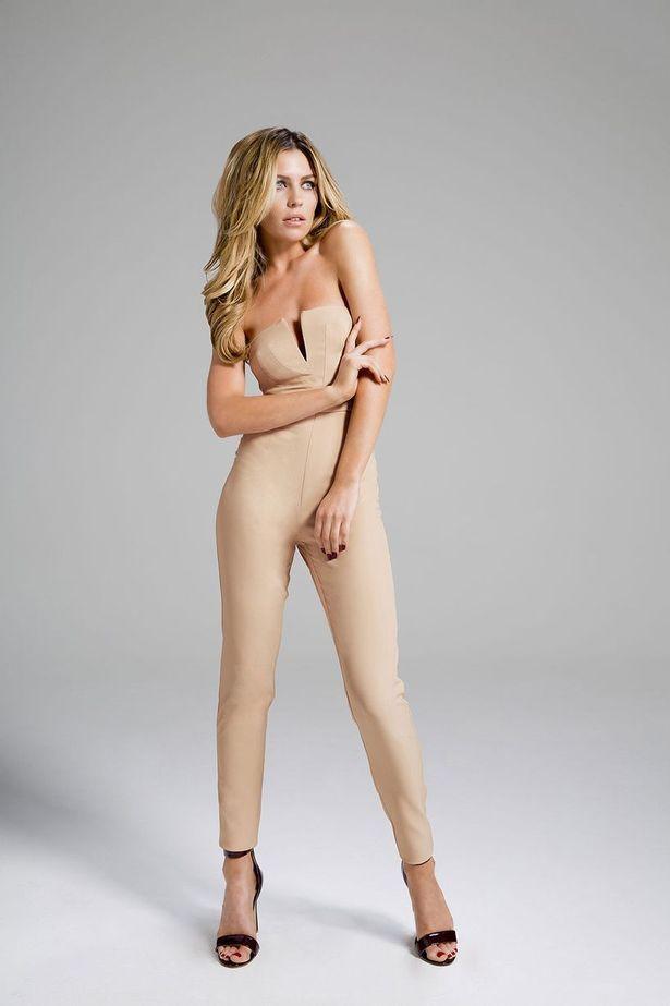 Katie piper nude pics