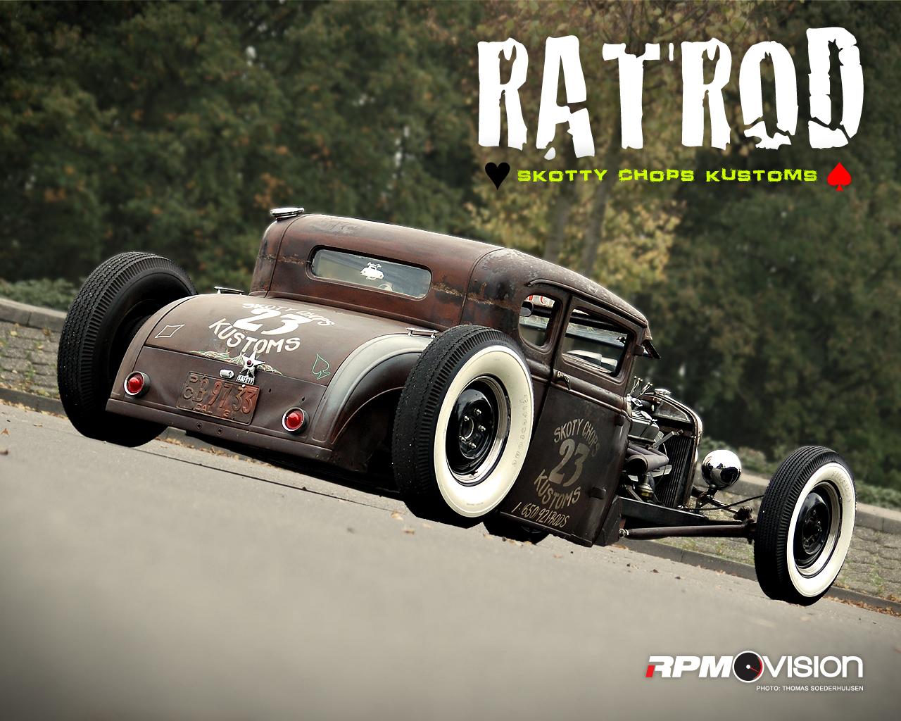 Rat Rods Rat Rod Wallpaper Rat Rods Truck Rat Rod Rats