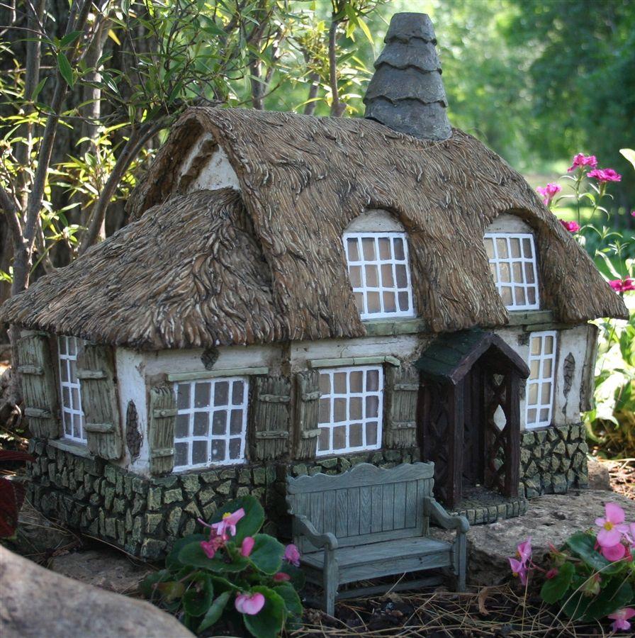 Mustard Seed Cottage   Gardening in Miniature   Pinterest   Mustard ...