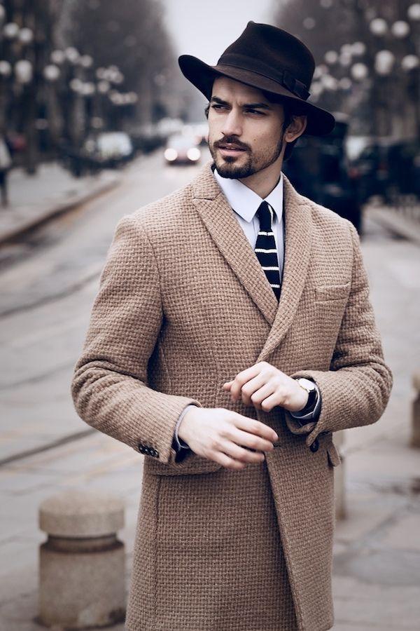 6dc0b95519919 30 maneiras de usar chapéu masculino - El Hombre