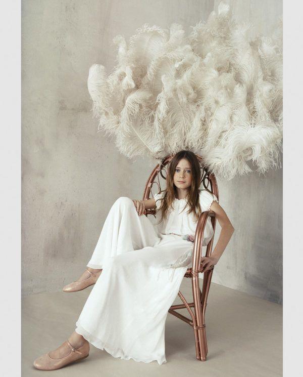 El corte ingles vestidos nina nueva coleccion