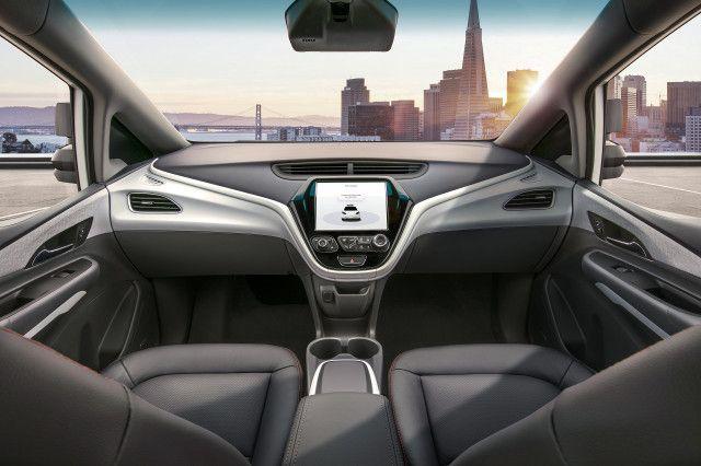 Niro Ev Nexo At Ces Driverless Bolt Ev Tesla Model 3 Teardown