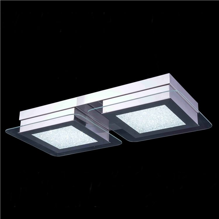 Led 2 96 flush mount lighting ceiling lights fixtures chandelier at homelava mozeypictures Gallery