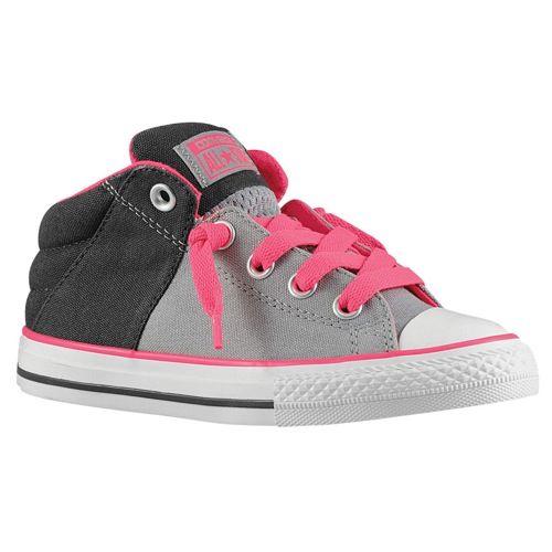the latest 27ab2 7216e wow · Foot LockerConverse Basketball ShoesSmokePreschoolKids ...