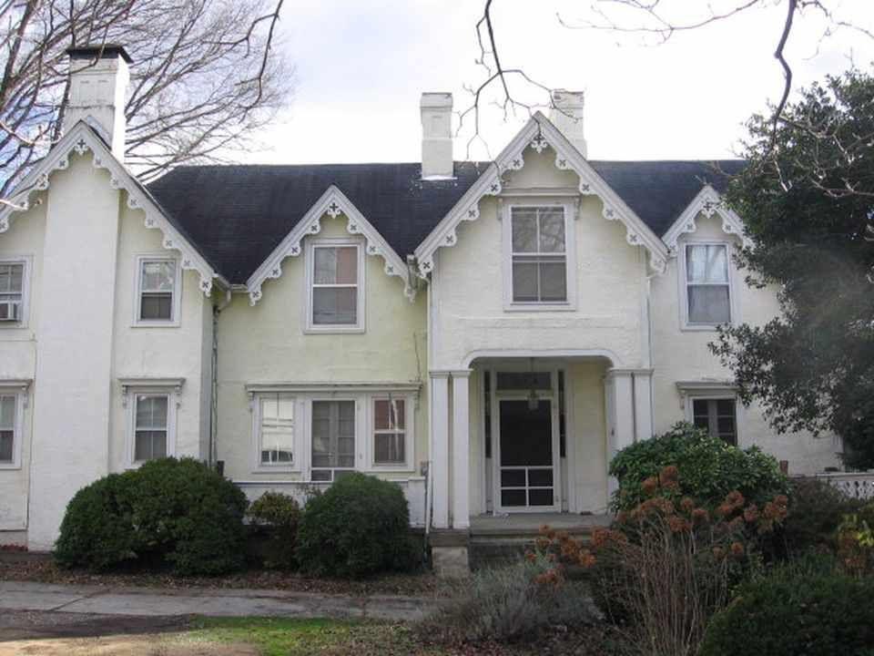 1871 Gothic Revival   Danville, VA   $89,000   Old House Dreams