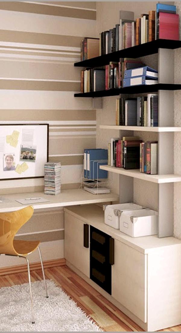 Mueble melamina blanco gris y negro, muebles de melamina, dormitorio ...