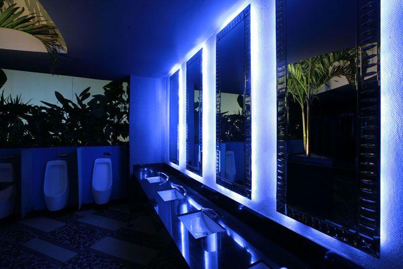 Iluminaci n tiras de led iluminaci n en led proyectos - Iluminacion con leds en casas ...