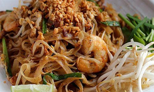 Resep Cara Membuat Masakan Khas Indonesia Resep Kue Kering Kue Basah Resep Cilok Resep Lasagna Pad Thai Pad Thai Recipe Food