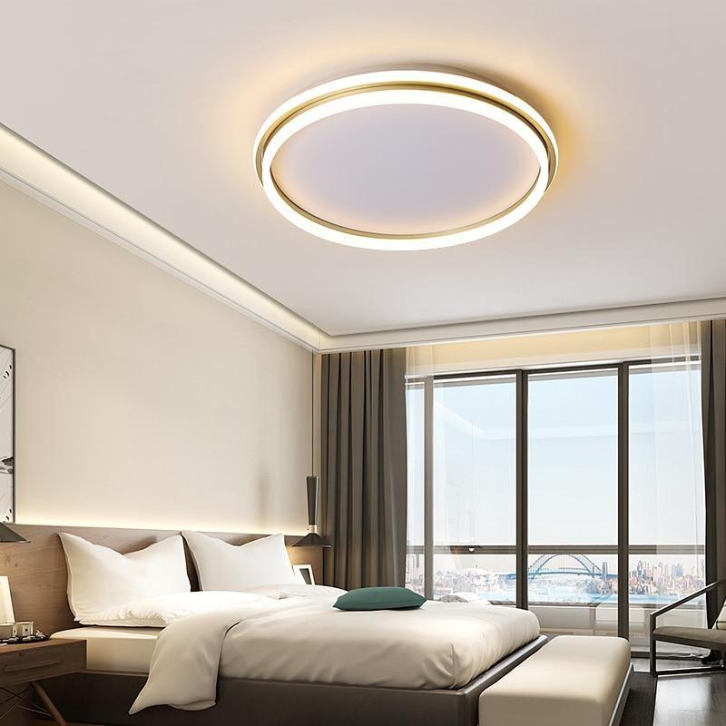 Laura LED Flushmount Ceiling Light in 2021   Ceiling ...