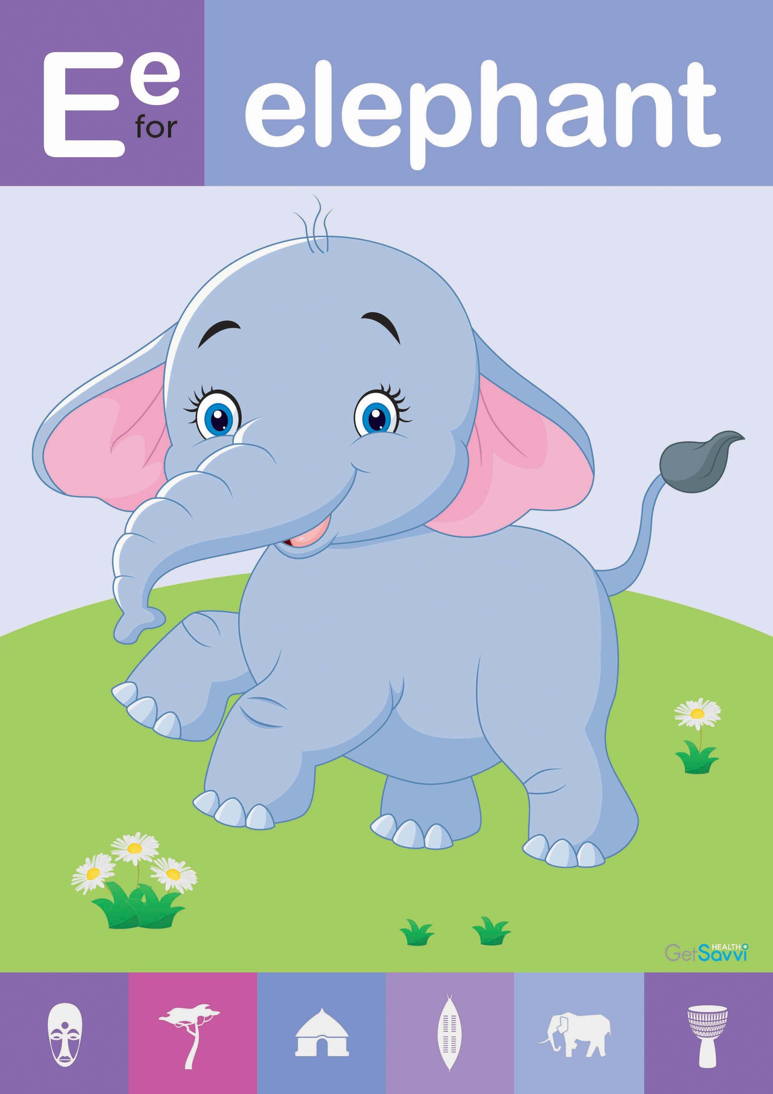 Ee For The Kids Savvi Alphabet Worksheet