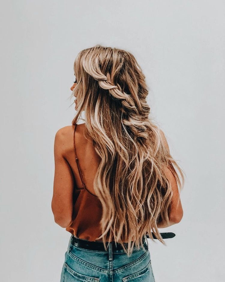 Pinterest Urbanpinterest1 Hair Styles Long Hair Styles Medium Hair Styles