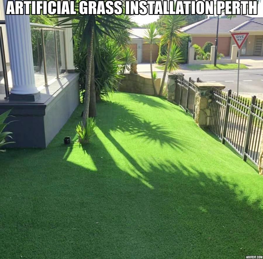 How Much Does It Cost To Get Fake Grass Installed