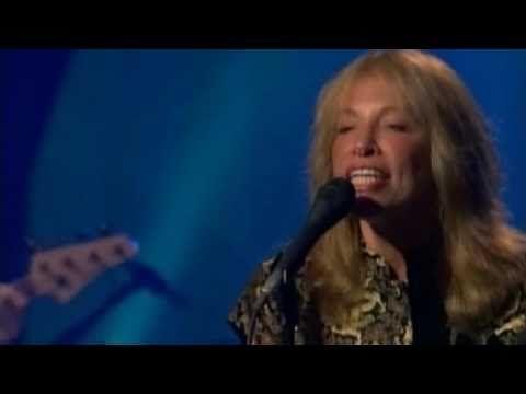 Carly Simon - Coming Around Again (Live)