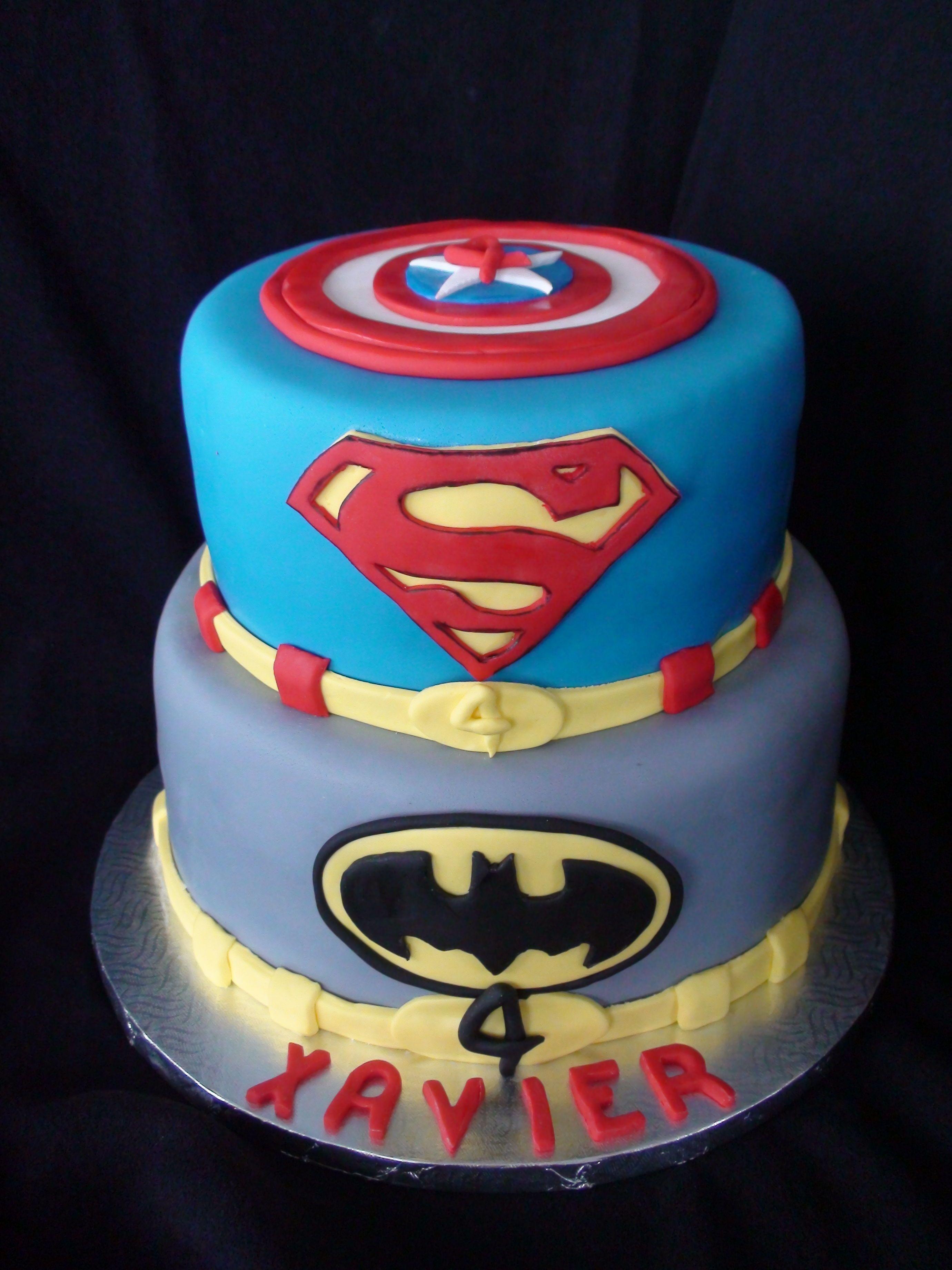 avenger cakes super hero avenger cake - Gateau Super Heros