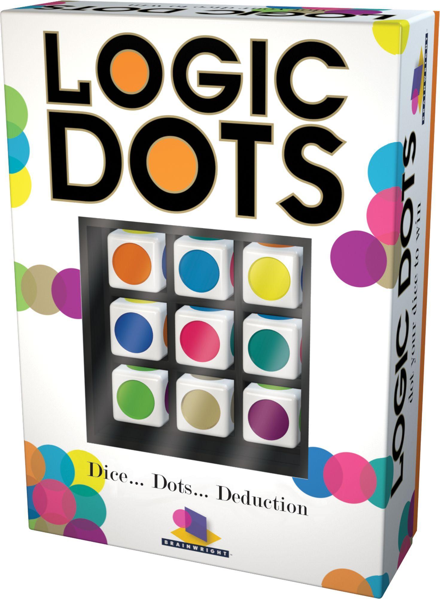 Brainwright Logic Dots