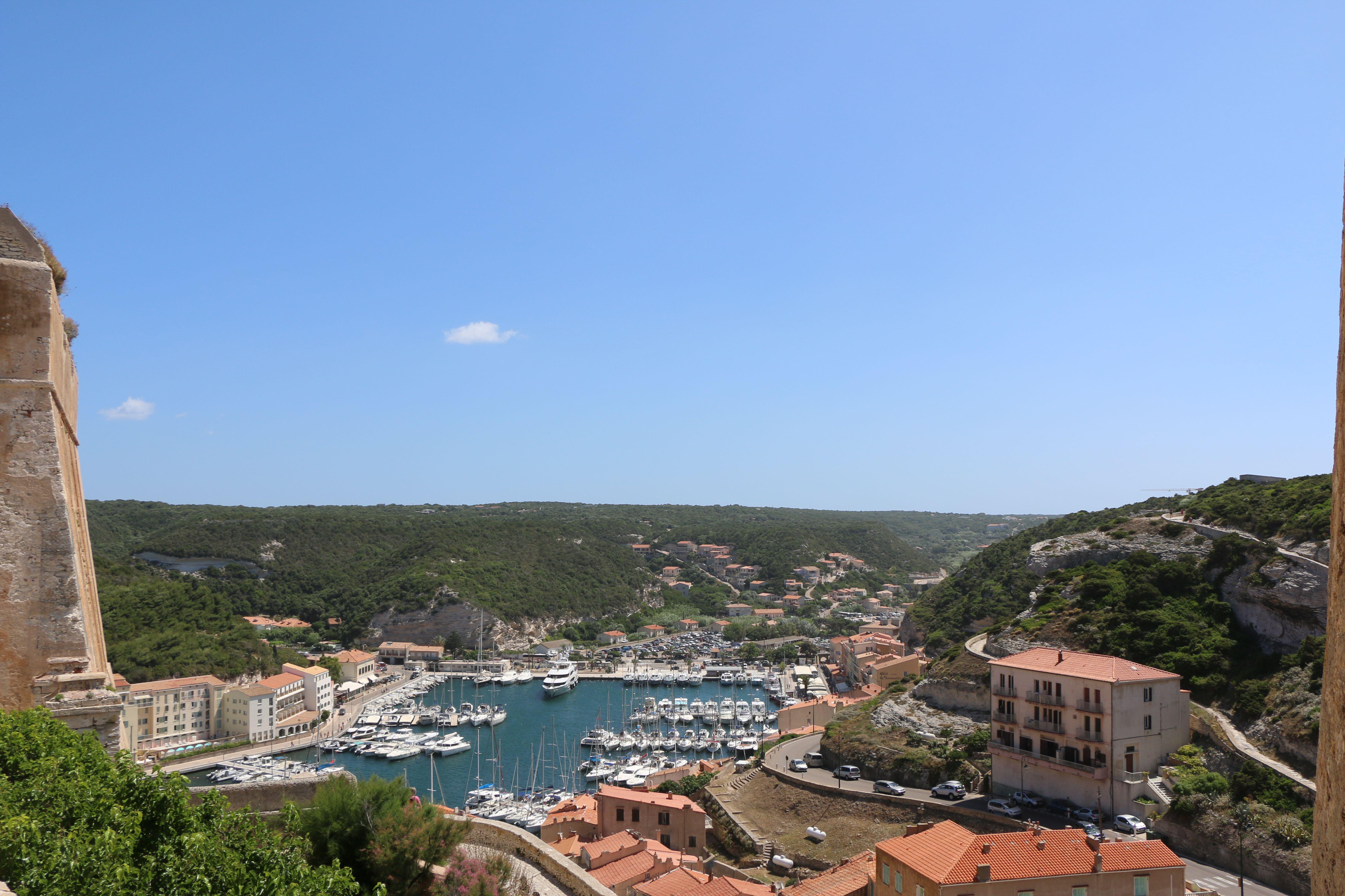 Bonifacio.. #corse #corsica