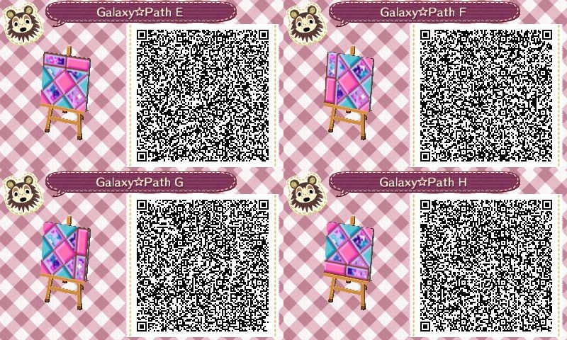 Acnl Path Acnl Paths Animal Crossing Qr Qr Codes Animal Crossing