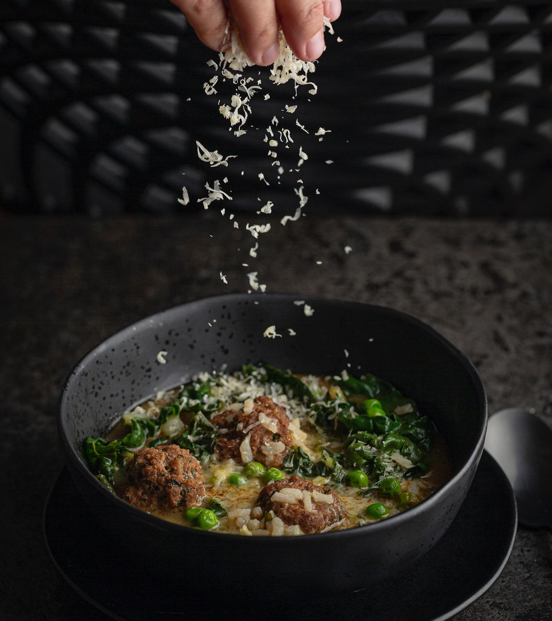 :: NEW RECIPE -  ITALIAN MEATBALLS WITH RICE & BROTH ::  Our recipe for September features both our Vegetable stock and Broth. It's earthy, hearty, full of nutrients and greens. The recipe is in our recipe section on our website. Enjoy & make sure you tag us in your creations.  - - - - - - - - - - - - - - - - - -  Pic @emma_jane_sheldrake  _______________________________________________________ #broth