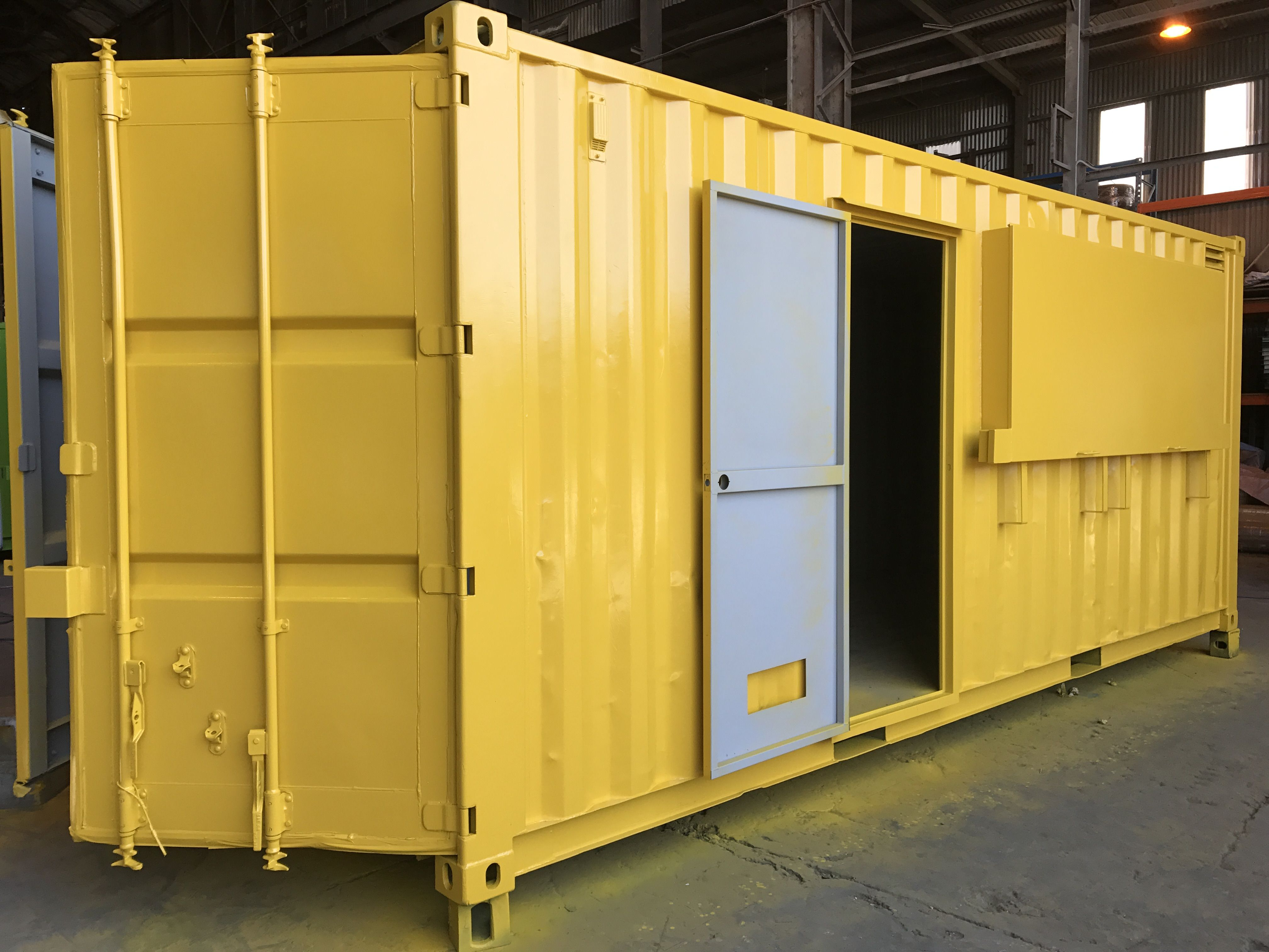 Thank You Page Containerspace Shipping Containers For Sale Container House Container Office