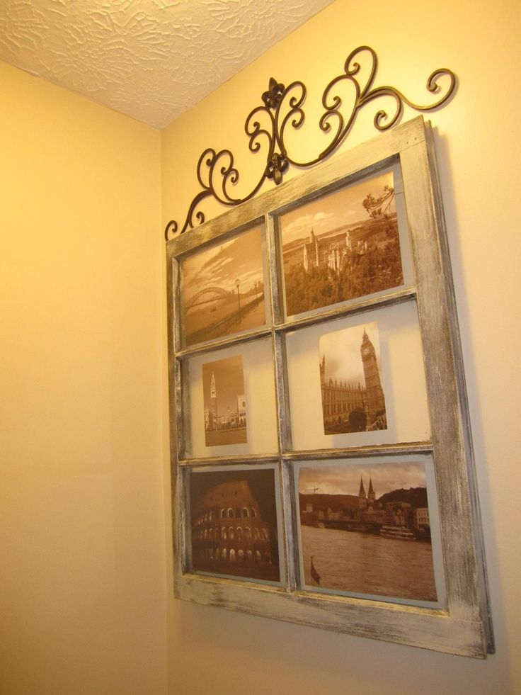 Where To Buy Old Windows For Crafts. Uses For Old Windows With Where ...