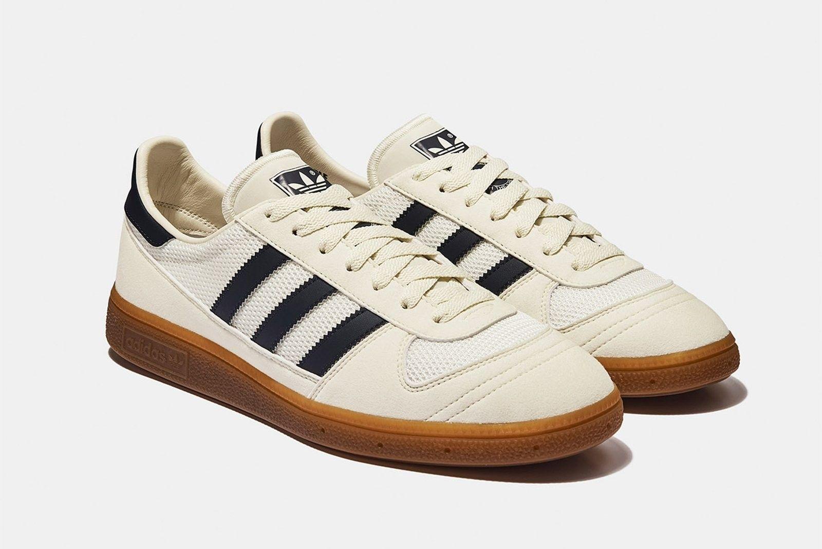 Adidas Wilsy Spezial, launching 21st