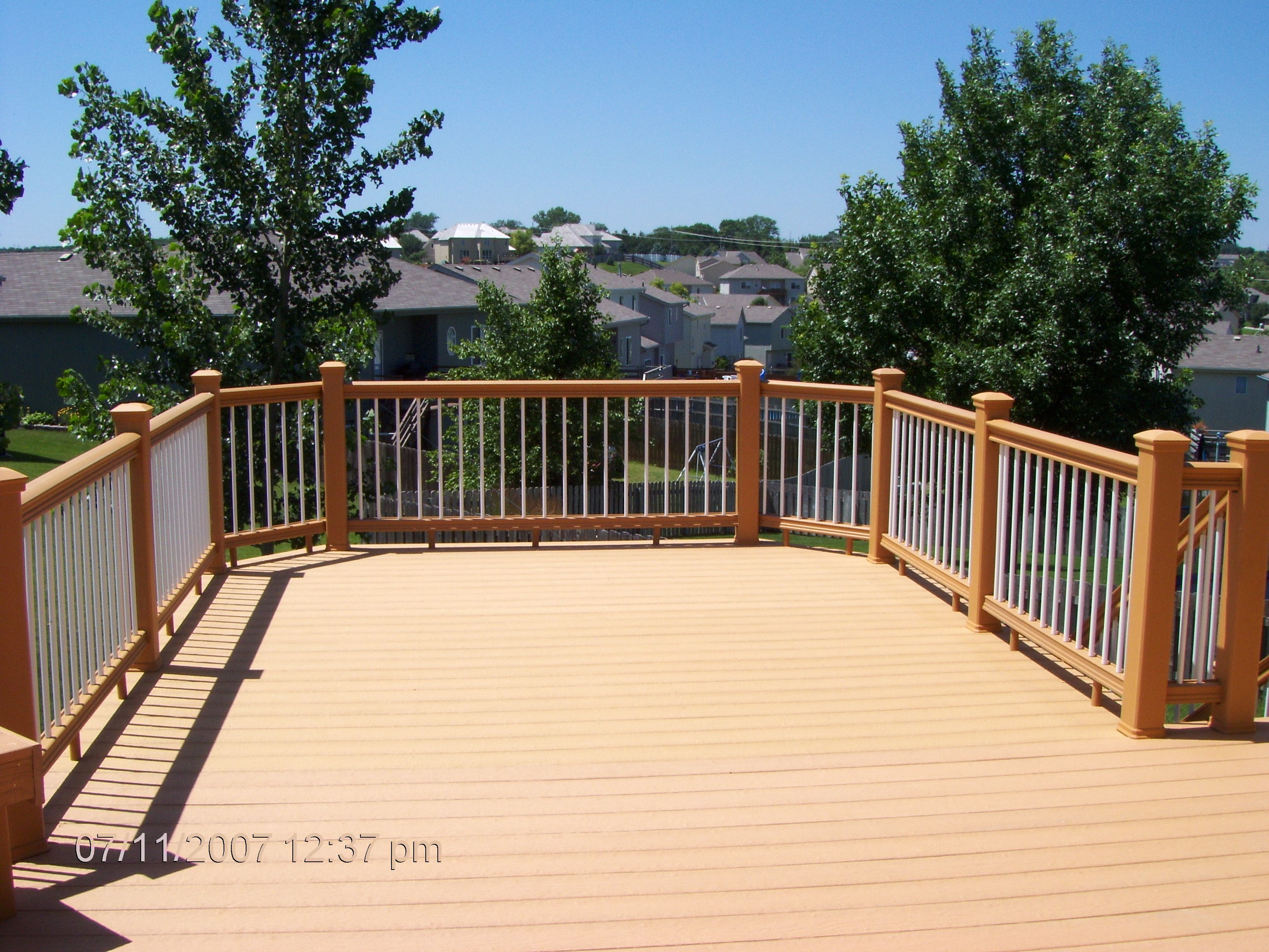 282 best WPC Decking & posite Deck images on Pinterest