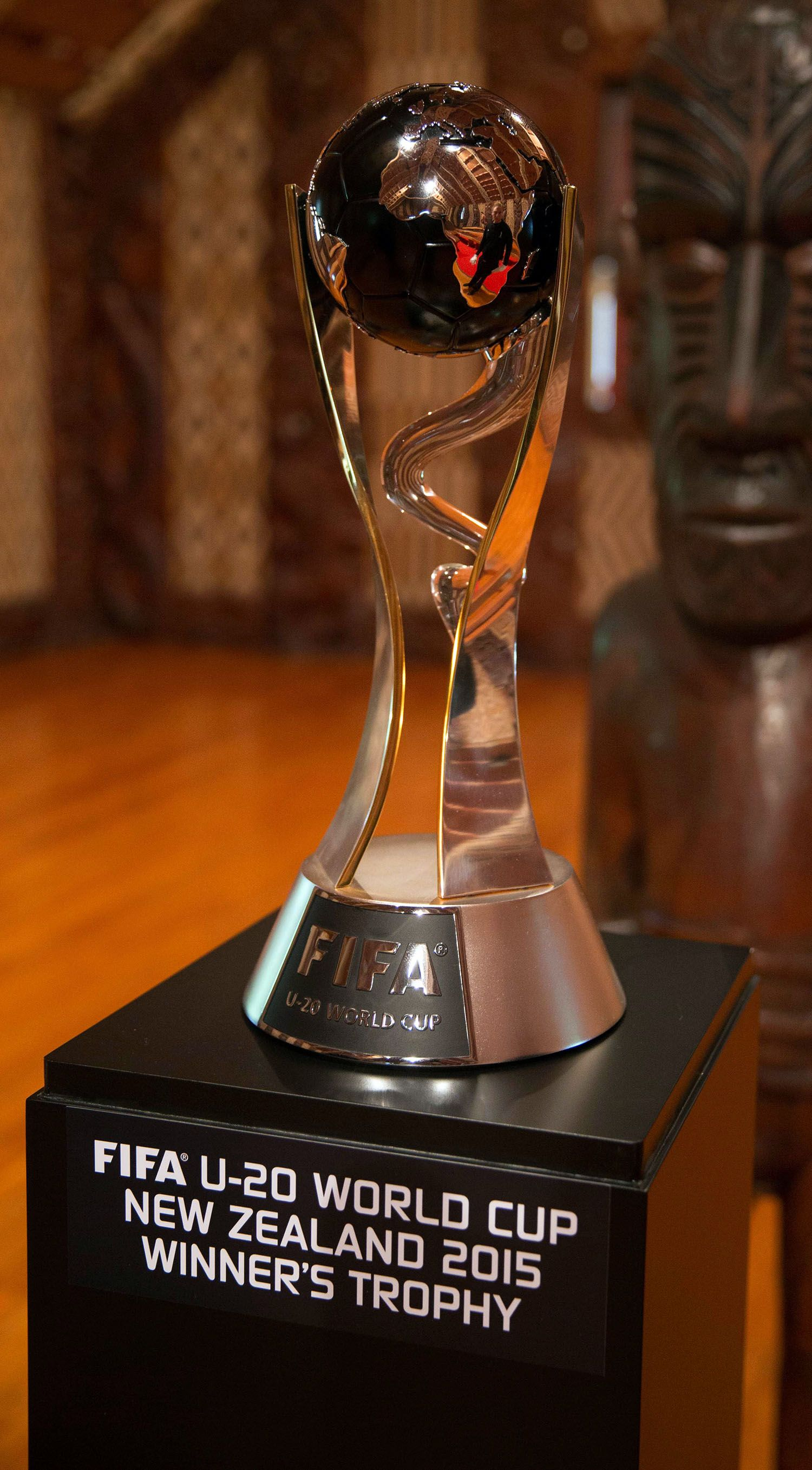 Sports And More U20 Worldcup Newzealand 0 Usa 4 Final 2 Games To Wins 6 Pts Fifa U20 World Cup Trophy Design Games To Win