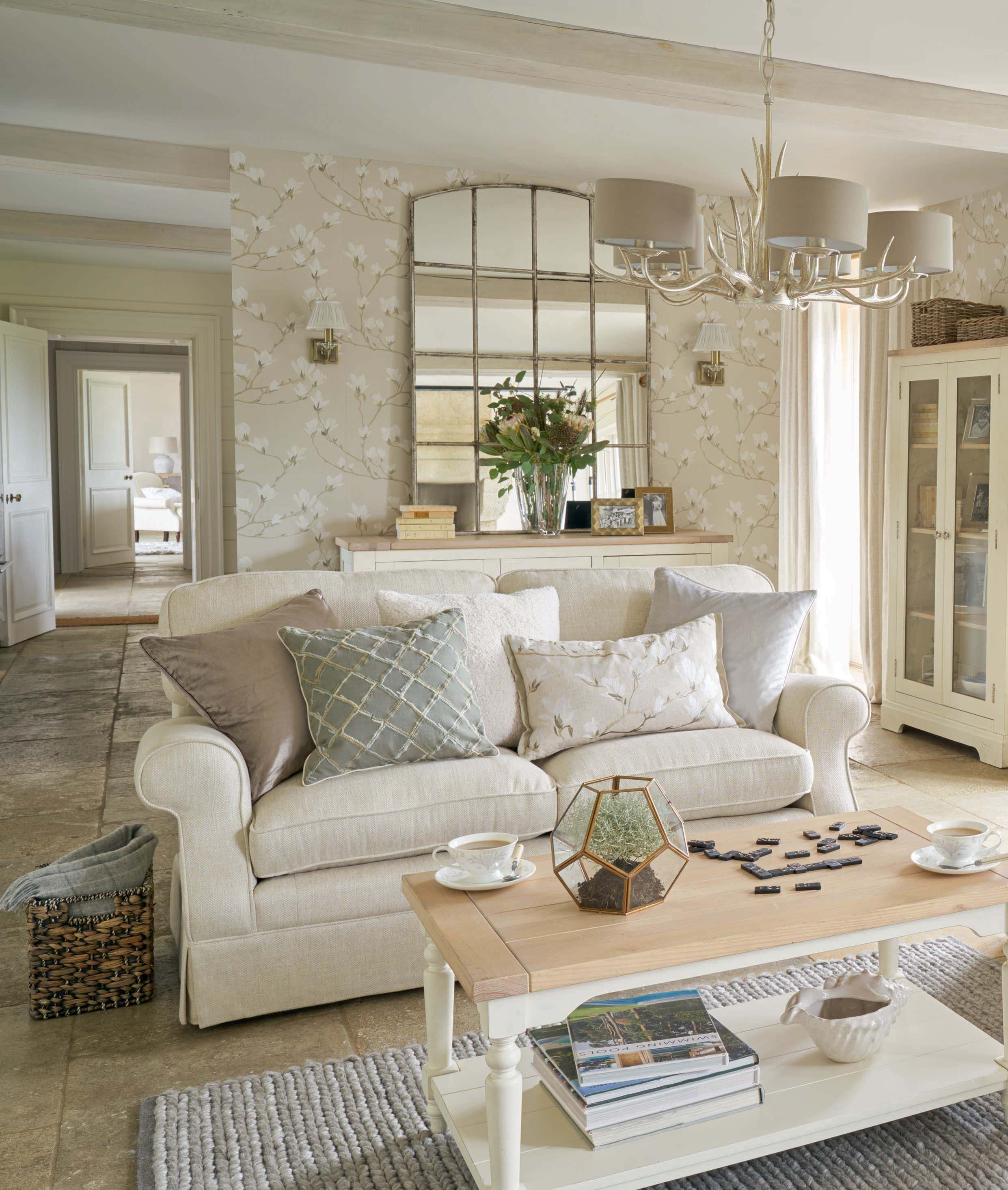 Living Room Ideas To Fall In Love With