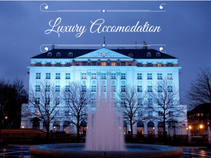 Hotel Esplanade Zagreb Luxury Hotel Luxury Hotel Hotel Luxury Accommodation
