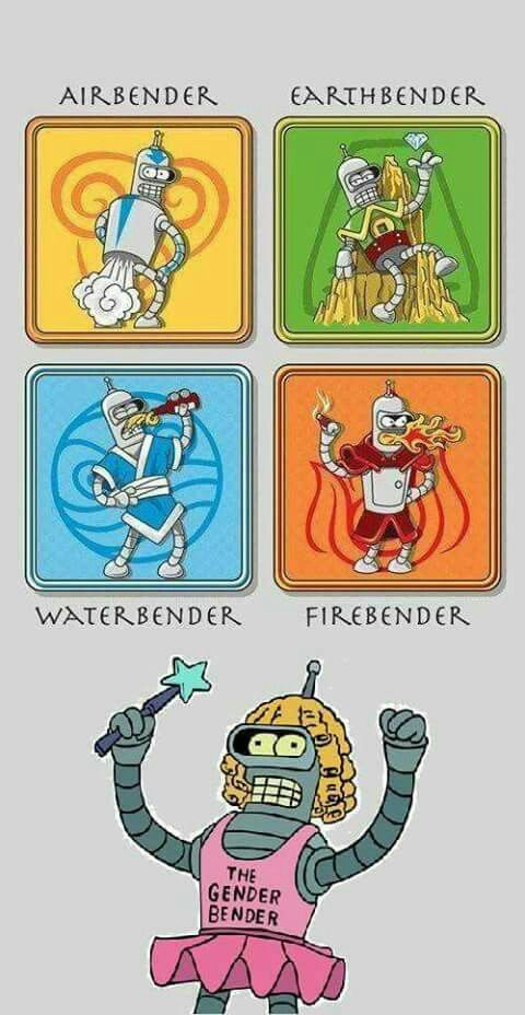 Bender Futurama Hilarious Funny Cartoon T Shirt