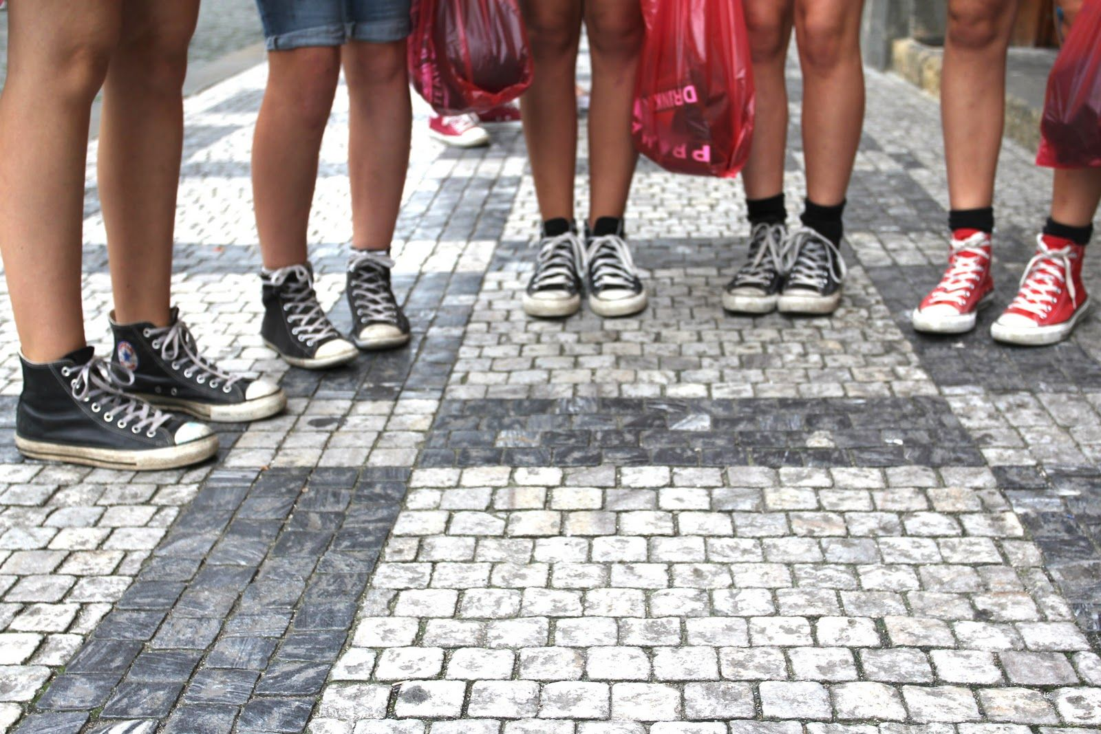people wearing converse | Wearing Converse | Pinterest ...