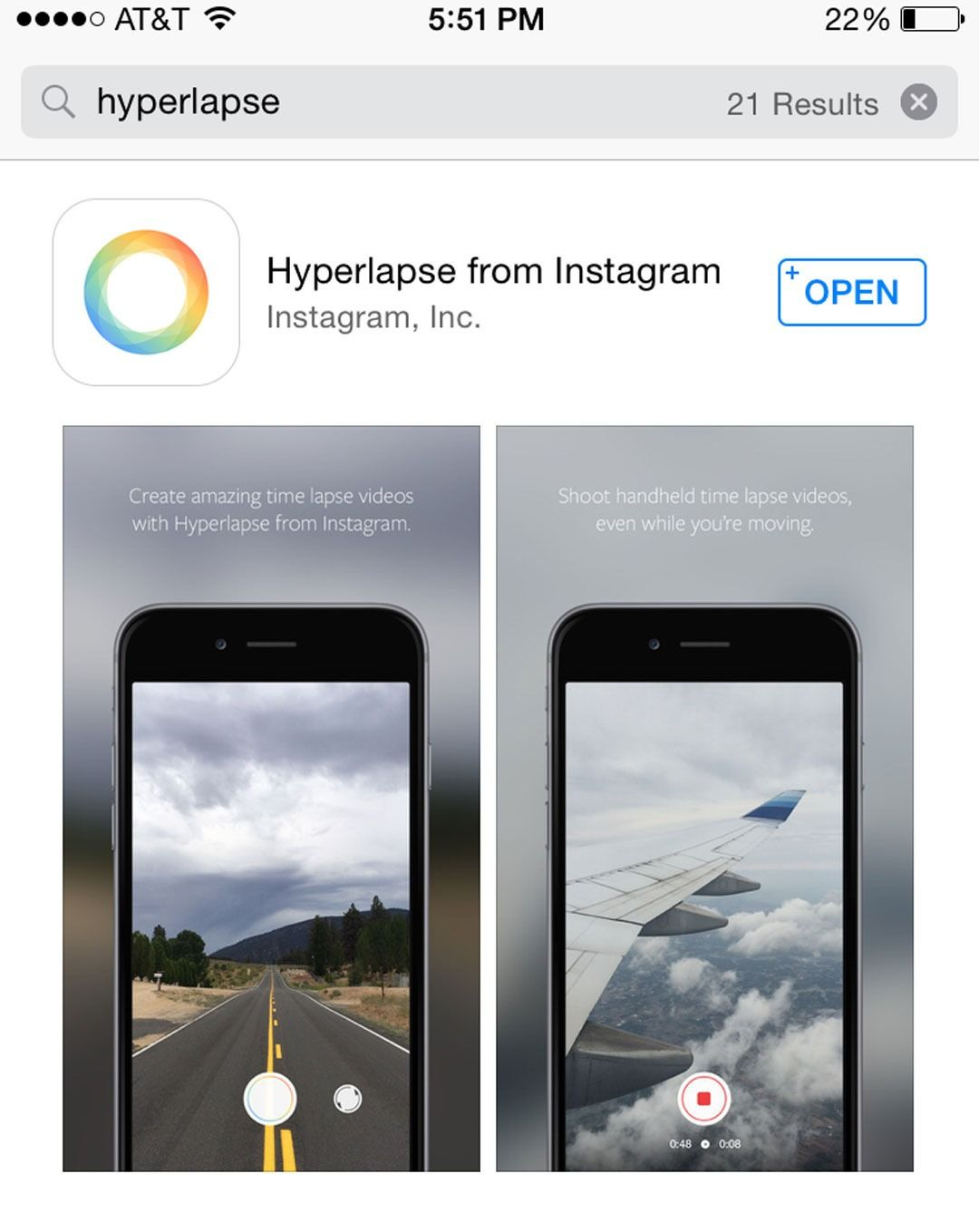 How to Snap the Perfect Hyperlapse Selfie Best iphone