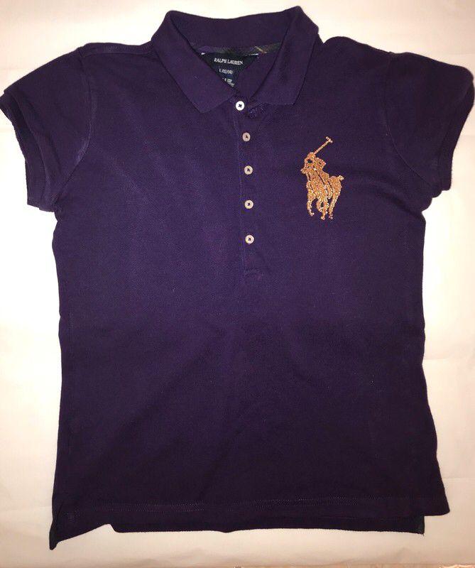96b3ad5e Pin by Phyllis Lashon on Vinted   Polo shirt, Polo, Shirts
