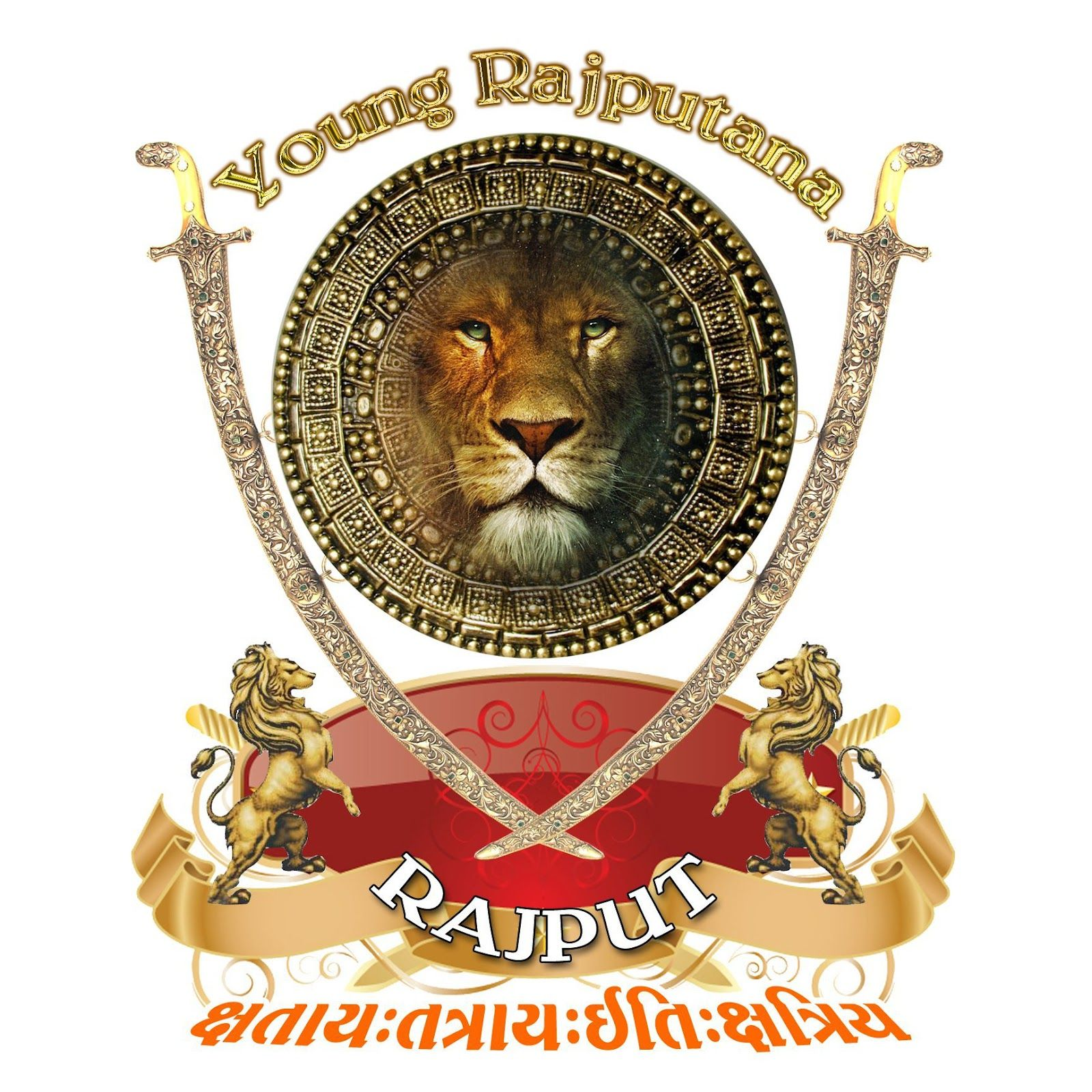Vani 3d Name Wallpapers Chauhan Rajput Logo And Symbol Jairajputana T Shirt In
