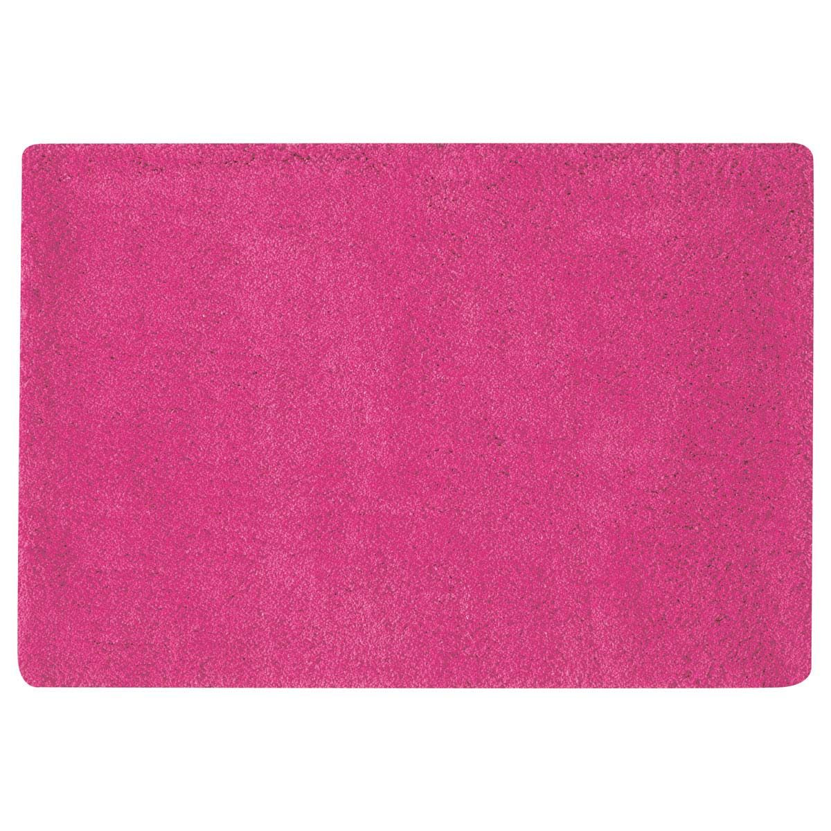 Tapis à poils longs rose fuchsia 120 x 180 cm MAGIC | chambre romane ...