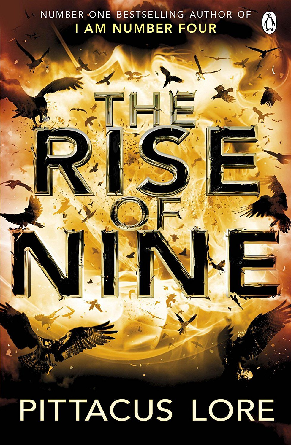 Pittacus Lore Ebook