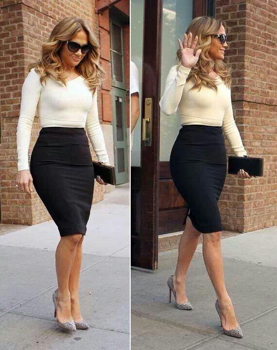 J Lo Fashion Style Love Fashion Lookbook Pinterest